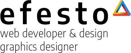 Efesto di Mario Greco - Web Developer&Design, Graphics Designer